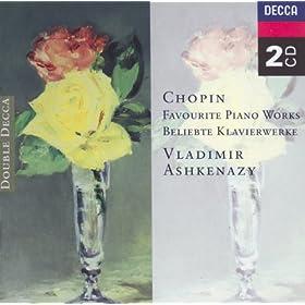 "Chopin: 12 Etudes, Op.10 - No.3 in E Major - ""Tristesse"""