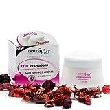 Derma V10 Q10 Anti Wrink Cream