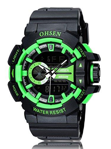 alienwork-5atm-reloj-digital-analogico-multi-funcion-lcd-retroiluminacion-poliuretano-negro-negro-os