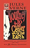 Journey to the Center of the Earth (Translated and Illustrated)