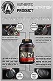 Optimum Nutrition Gold Standard Whey Protein Powder, Double Rich Chocolate, 2.27 kg Bild 7