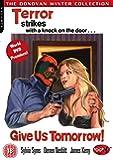 Give Us Tomorrow [DVD]