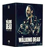 The Walking Dead - Stagioni 1-8 (34 Blu Ray)