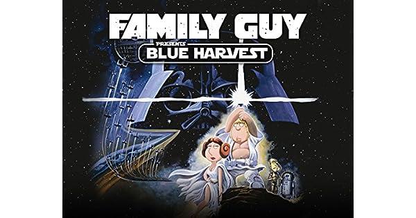 Amazon.de: Family Guy - Blue Harvest (Deutschsprachige Version ...