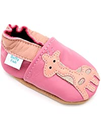 bbd9a2522 Dotty Fish Soft Leather Baby Shoe. 0-6 Months to 4-5 Years