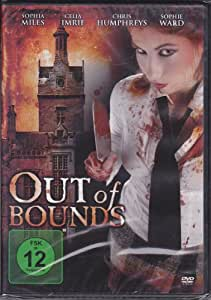 Out of Bounds (uncut)