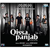 Qissa Panjab Six Lives One Story