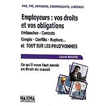 EMPLOYEURS, PME, TPE, ARTISANS, COMMERCANTS, LIBERAUX