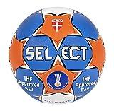 Select Ultimate, 3, blau orange weiß, 1612858260