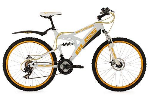 ks-cycling-bliss-vtt-tout-suspendu-blanc-26-47-cm