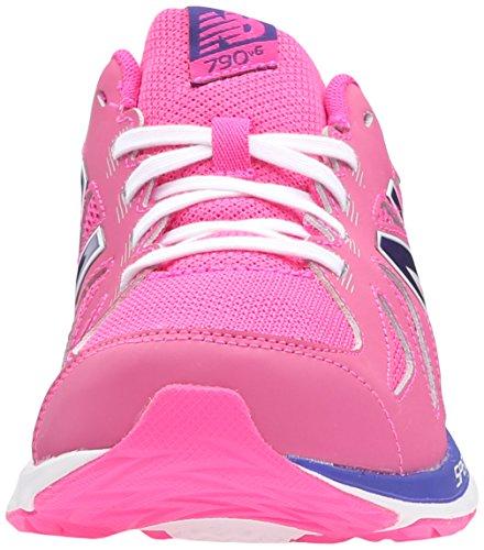 New Balance KJ790BKY Junior Laufschuhe - AW16 Pink