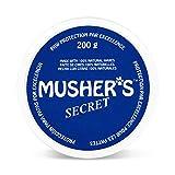 Musher's Secret Pet Paw Protection Wax. Pfotenbalsam Hund, Pfotenschutz Hund Gegen Schnee, Streusalz Oder Hitze. 200 Gramm
