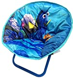 Best Disney Folding Chairs - Disney Finding Dory Toddler Saucer Chair Review