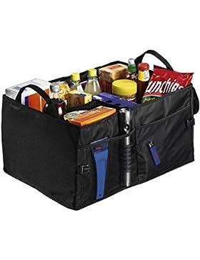 Hama Auto-Kofferraumtasche, faltbar, schwarz