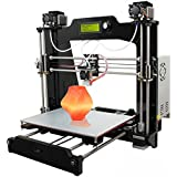 Geeetech Prusa I3 M201 Dual extruder Mixcolor 3D printer DIY kit