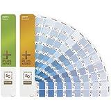 PANTONE CMYK Coated & Uncoated GP4101 - Guía de color (papel estucado y no estucado)