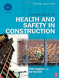 Introduction to Health and Safety in Construction (3rd Edition)