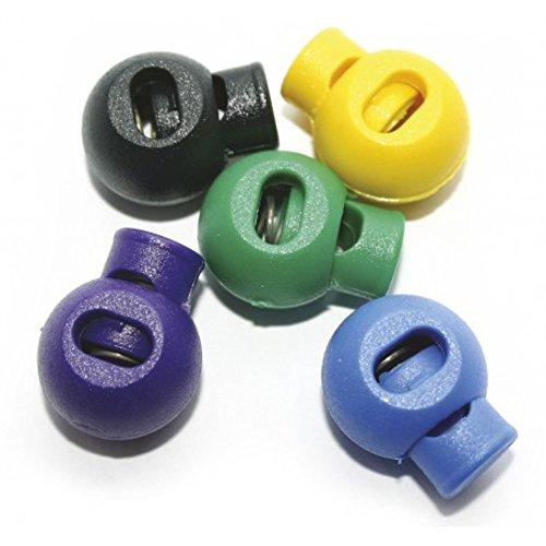 lowe-alpine-cord-locks-coloured-pack-of-5