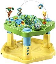 Evenflo Exersaucer Bounce & Learn Zoo Fri