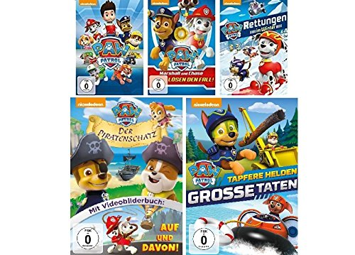paw-patrol-volume-1-5-im-set-deutsche-originalware-5-dvds