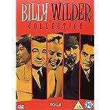 Billy Wilder Collection Volume 2