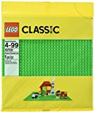 #5: LEGO Classic Green Baseplate Supplement