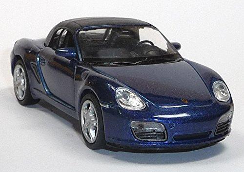 porsche-boxster-s-blau-modellauto-welly-12178