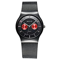 BERING Time Herren-Armbanduhr Slim Classic 11939-229
