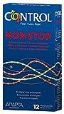 Control Non Stop - Condones - 12 uds
