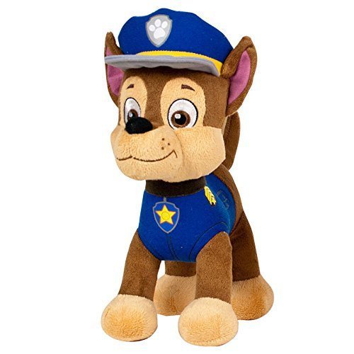 paw-patrol-chase-plusch-schaferhund-und-polizei-20cm-gute-qualitat-blau-farbe-azul