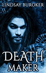 Deathmaker (Dragon Blood Book 2) (English Edition)