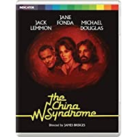 China Syndrome - Limited Edition Blu Ray