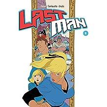 Lastman (Tome 3)