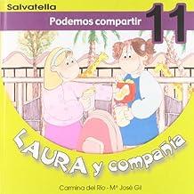 Laura y compañia 11: Podemos compartir (Laura y cia.)