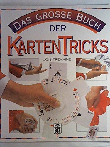 Das grosse Buch der Kartentricks