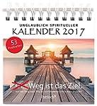 Unglaublich spiritueller Kalender 201...