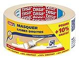 tesa 52670 - Promo Ruban de masquage spécial lignes droites - 50m:50mm