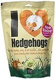 Hedgehog Food 500g - I Love Hedgehogs - rich, nutritious food for garden hedgehogs. Safe new formula for healthy bones and teeth