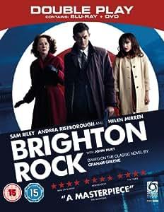 Brighton Rock - Double Play (Blu-ray + DVD)