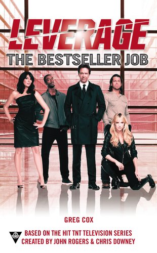 The Bestseller Job (Leverage)