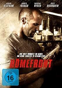 Homefront: Amazon.de: Jason Statham, James Franco, Winona