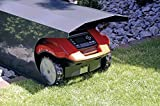 Robotermähergarage, garage per robot tagliaerba Husqvarna 305, 308,Honda Miimo, Bosch,...