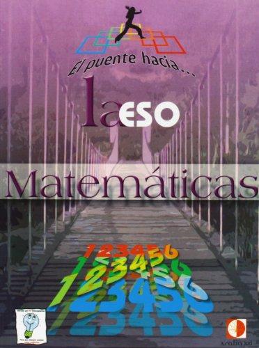 El puente hacia- la ESO, matemáticas