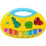 Playgo My Little Keyboard - Teclado de juguete