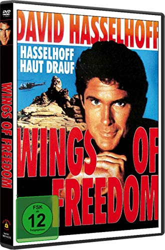 Wings of Freedom - Hasselhoff haut drauf