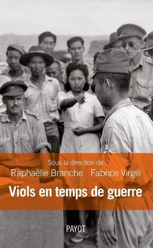 Les viols en temps de guerre