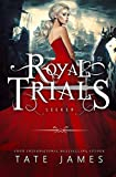 The Royal Trials: Seeker (English Edition)