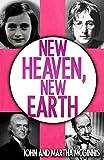 Image de New Heaven, New Earth (English Edition)
