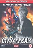 City Of Fear [DVD] by Gary Daniels