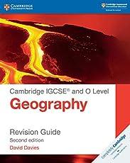 Cambridge IGCSE. Geography. Revision guide. Per le Scuole superiori. Con espansione online
